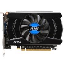 微星 N740-1GD5 1006/5000 MHz 128 bits GDDR5 PCI-E3.0 显卡产品图片主图