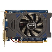 影驰 GT720骁将 797MHz/5000MHz 2G/64B D5 PCI-E显卡