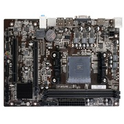 七彩虹 C.A68M-K 全固态版 V15 主板 (AMD A68H/Socket FM2/FM2+)