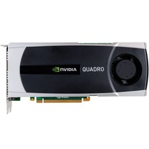 丽台 Quadro Q5000 2.5GB DDR5/320-bit/120Gbps 专业显卡产品图片主图