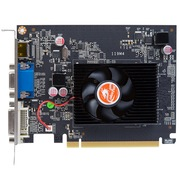 七彩虹 GT610 CF黄金版Ⅱ-1GD3 1024M 810/1000MHz 1024M/64位 DDR3 PCI-E显卡