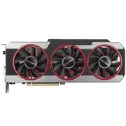 镭风 R9-370 1024SP 毒蜥Top-2GD5 1025/5600MHz 2048M/256bit GDDR5 PCI-E 3.0显卡