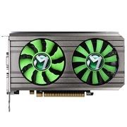 铭瑄 GTX750TI终结者1020/5400MHz/2G D5/128bit PCI-E显卡