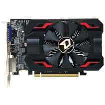 迪兰 R7 250 酷能 1G 800MHz/4500MHz 1GB/128bit GDDR5显卡产品图片主图