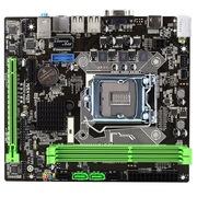 铭瑄 H81M 全固版M.1 主板(Intel H81/LGA 1150)