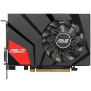 华硕 GTX970-DCMOC-4GD5 1228MHz/7010MHz 4GB/256bit DDR5 PCI-E 3.0 MINI 显卡
