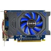 影驰 GT730骁将 901MHz/5010MHz 2G/64B D5 PCI-E显卡