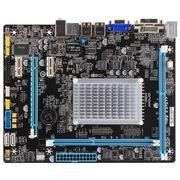 昂达 D1900 (内建Intel J1900/CPU OnBoard)主板