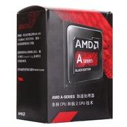 AMD APU系列 A10-7850K盒装CPU(Socket FM2+/3.7GHz/4MB缓存/R7/95W