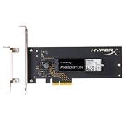 金士顿 HyperX Predator系列 240G PCIe 固态硬盘