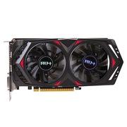 翔升 金刚狼 GTX750TI 2G D5 V2 1020MHz/ 5400MHz 2GB 128bit GDDR5 PCI-E显卡
