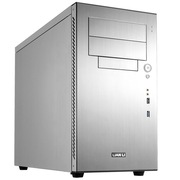 联力 PC-A05FN 银色 全铝 ATX机箱