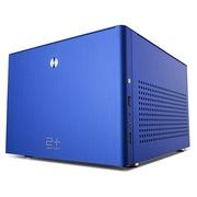金河田 21+ 预见N-2U MINI铝箱 (铝壳散热/原生U3/10秒开机/水冷/原生支持标准电源)