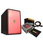 撒哈拉 空气盒子四件套(机箱+电源+电源线+鼠标垫)
