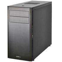 联力 PC-A41B 黑色 全铝 Micro-ATX 机箱产品图片主图