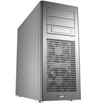 联力 PC-9FA 银色 全铝 ATX 机箱产品图片主图