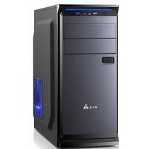 金河田 预见A2B 机箱 (原生U3/侧板凸包/全兼容SSD/兼容全尺寸主板/超长显卡)产品图片主图