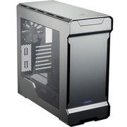 追风者 PK-515E-AG 钛金色全铝机箱ATX U3 360水冷排 背线 风扇调速 电源下置全烤漆电脑主机箱