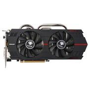 七彩虹 iGame660 烈焰战神U-3GD5 1000/6000MHz 3072M/192bit DDR5 PCI-E显卡