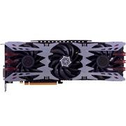 映众 GTX960 ULTRA冰龙超级版 ICHILL 1329~1393/7200MHz 2GB/128Bit GDDR5 PCI-E显卡