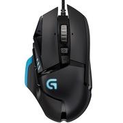 罗技 G502 自适应游戏鼠标