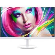 飞利浦 247E7QHSWP 23.6英寸 PLS广视角 16:9全高清 超窄边框 带HDMI 好色系列显示器