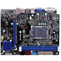 梅捷 SY-H91+ 全固版 V2.0 主板(Intel H81/LGA 1150)产品图片主图