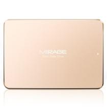 幻影金条 M8600系列 120G 2.5英寸 sata3 固态硬盘(香槟金)产品图片主图