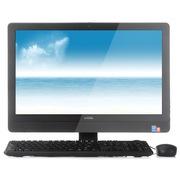 戴尔 optiplex9030 23英寸一体电脑(i5-4590S 4G 500G DVD刻录 3年上门)黑