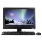 戴尔 optiplex3030 19.5英寸 一体电脑(i3-4160  4G 500G  DVD 3年上门 )黑