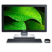 戴尔 Inspiron One 2350-R7838T 23英寸触控一体电脑 (i5-4210M 8G 32GB SSD+1TB 2G独显 Win8.1)