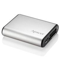宇瞻  AM531 USB 3.0 多功能读卡器 银色产品图片主图