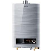 统帅 JSQ20-LM(12T) 10升 ±0.5度恒温燃气热水器【海尔荣誉出品】
