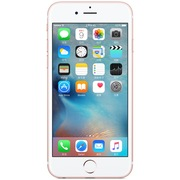 苹果 【联通0元购机】 iPhone 6s 64G 玫瑰金 移动联通电信4G手机