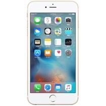 苹果 【联通全国标准0元购机】 iPhone 6s Plus 64G 金色 移动联通电信4G手机产品图片主图