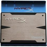 金士顿 Hyperx系列 2.5英寸转3.5英寸固态硬盘架