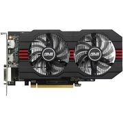 华硕 R7 360-OC-2GD5 1070MHz/6500MHz 2GB/128bit DDR5 PCI-E 3.0 显卡