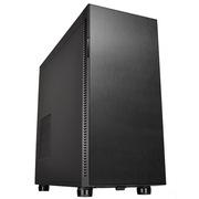 Thermaltake Suppressor F51 静音机箱(可拆硬盘架/背挂双硬盘/风扇调速器/双USB3.0/全机身静音胶)