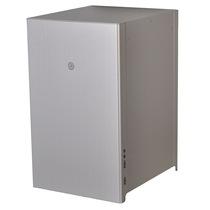 联力 PC-Q9银色 ITX 全铝 机箱产品图片主图