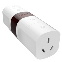 公牛 GN-L07U 带USB多国旅行转换器 适用全球200多个国家与地区产品图片主图