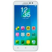 联想 黄金斗士A8(A806) 白色 联通双4G手机