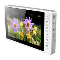 翰智 Z6-A 9寸平板(全志 A33/800×480/白色)产品图片主图
