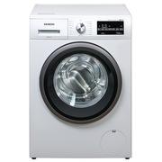 西门子 WM12P2C01W 9公斤 变频滚筒洗衣机 (白色)