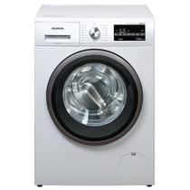 西门子 WM12P2C01W 9公斤 变频滚筒洗衣机 (白色)产品图片主图