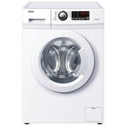 海尔 EG7012B29W 7公斤 变频滚筒洗衣机  防霉抗菌窗垫  筒自洁