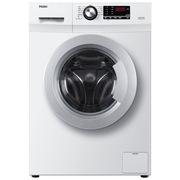 海尔 EG8012B29WE  8公斤 个性洗变频滚筒洗衣机(白色)