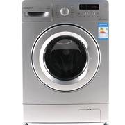 康佳 XQG75-12123S  7.5公斤 1200转 96℃高温洗 滚筒洗衣机