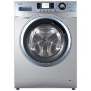 海尔 EG8012HB86S 8公斤大容量 1200转 烘干变频 滚筒 全自动洗衣机