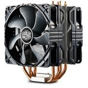 酷冷 Hyper 212X Turbo CPU散热器(多平台/4热管/PWM 智能/双风扇)