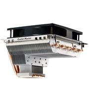 酷冷 Geminii s524 V2 CPU散热器(多平台/5热管/PWM 温控/静音风扇)